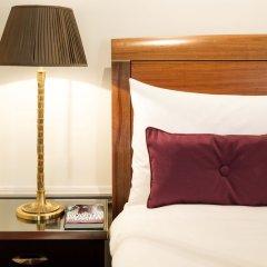 Hotel Bellevue Palace Bern сейф в номере