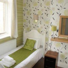 The Mitre Hotel комната для гостей фото 3