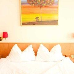 Hotel Allegro Wien сейф в номере