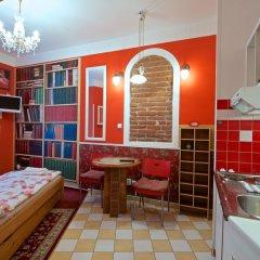 Апартаменты Alice Apartment House ванная фото 3