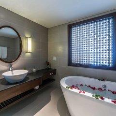 Hoi An River Town Hotel ванная