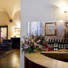 Hotel Vasari гостиничный бар