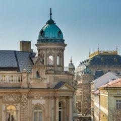 Отель D22 Luxury Apartments Old Town Чехия, Прага - отзывы, цены и фото номеров - забронировать отель D22 Luxury Apartments Old Town онлайн фото 2