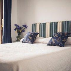 Отель Giuliana's view Италия, Равелло - отзывы, цены и фото номеров - забронировать отель Giuliana's view онлайн комната для гостей фото 2