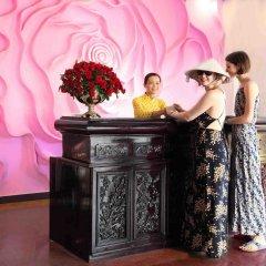 Thanhbinh Ii Antique Hotel Хойан развлечения