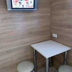 Апартаменты Smart Apartment Krehivska 7 удобства в номере