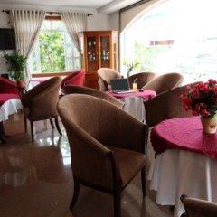 Hoa Phat Hotel & Apartment интерьер отеля