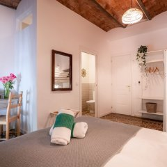 Primavera Hostel комната для гостей фото 7