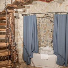 The Cove Cappadocia Турция, Ургуп - отзывы, цены и фото номеров - забронировать отель The Cove Cappadocia онлайн бассейн