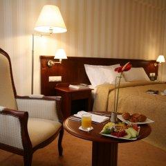 Ramada Hotel & Suites Bucharest North в номере