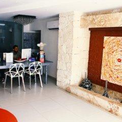 Отель Cache Hotel Boutique - Только для взрослых Мексика, Плая-дель-Кармен - отзывы, цены и фото номеров - забронировать отель Cache Hotel Boutique - Только для взрослых онлайн фото 2