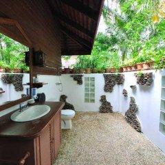Отель Baan Mai Cottages & Restaurant фото 8