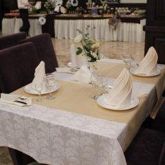 Гостиница Avalon Palace питание