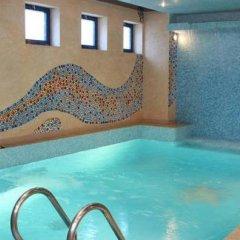 Отель Британика Краснодар бассейн фото 2