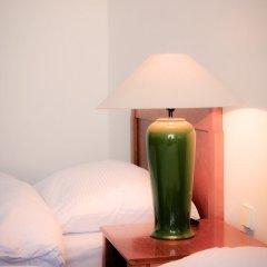 Hotel Vavrinec Злонице в номере