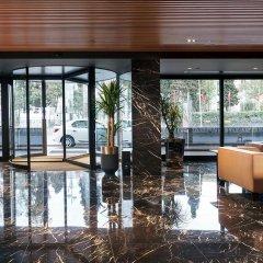 Отель Metropolitan Hotels Bosphorus интерьер отеля фото 3