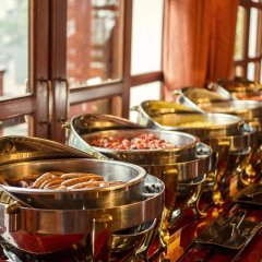Отель Victoria Sapa Resort & Spa Шапа питание фото 2