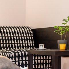 Отель Little Home - Wilcza 55 Польша, Варшава - отзывы, цены и фото номеров - забронировать отель Little Home - Wilcza 55 онлайн удобства в номере