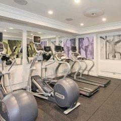 Отель Iberostar 70 Park Avenue фитнесс-зал фото 4
