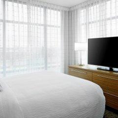 Отель SpringHill Suites by Marriott Columbus Easton Area США, Колумбус - отзывы, цены и фото номеров - забронировать отель SpringHill Suites by Marriott Columbus Easton Area онлайн удобства в номере фото 2