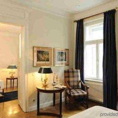 Отель SPLENDID-DOLLMANN Мюнхен комната для гостей
