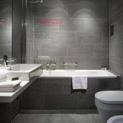 MOODs Boutique Hotel ванная