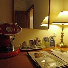 Hotel Hoyuela удобства в номере