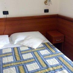 Отель Le Tre Stazioni Генуя сейф в номере