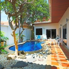 Отель Villa Tortuga Pattaya фото 4