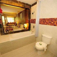 Отель Andaman Cannacia Resort & Spa ванная