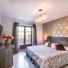 Отель El Abuelo De La Cachava комната для гостей фото 2