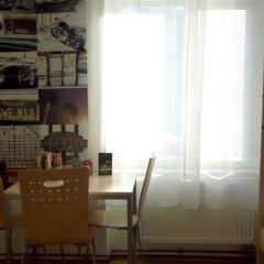 Hostel Florenc удобства в номере
