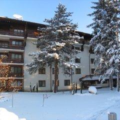 Hotel Pirin балкон