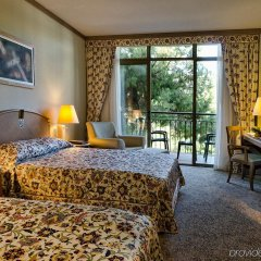 Gloria Serenity Resort Турция, Белек - 3 отзыва об отеле, цены и фото номеров - забронировать отель Gloria Serenity Resort - All Inclusive онлайн комната для гостей фото 3