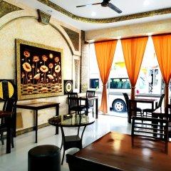Sharaya White Hotel фото 4