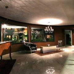 Отель Mosquito Beach Мексика, Плая-дель-Кармен - отзывы, цены и фото номеров - забронировать отель Mosquito Beach онлайн интерьер отеля