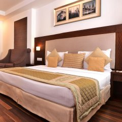 Hotel Le Roi комната для гостей фото 2