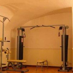 Отель Viminale Hotel Италия, Рим - 6 отзывов об отеле, цены и фото номеров - забронировать отель Viminale Hotel онлайн фитнесс-зал фото 3