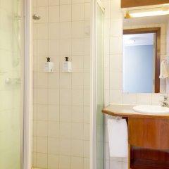 Отель Scandic Grimstad Норвегия, Гримстад - отзывы, цены и фото номеров - забронировать отель Scandic Grimstad онлайн ванная