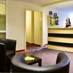Отель Garden Hotel Германия, Нюрнберг - отзывы, цены и фото номеров - забронировать отель Garden Hotel онлайн интерьер отеля фото 3