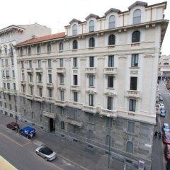 Отель Residence De La Gare