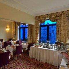 Отель By Murat Hotels Galata