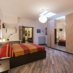 Отель House under the Towers Италия, Болонья - отзывы, цены и фото номеров - забронировать отель House under the Towers онлайн комната для гостей фото 5