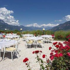 Hotel Sigmundskron Аппиано-сулла-Страда-дель-Вино помещение для мероприятий