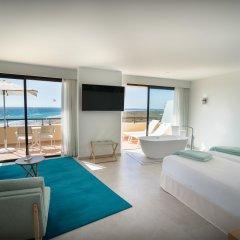 Отель Iberostar Playa Gaviotas Джандия-Бич комната для гостей фото 3