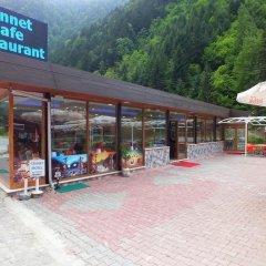 Cennet Motel Турция, Узунгёль - отзывы, цены и фото номеров - забронировать отель Cennet Motel онлайн развлечения