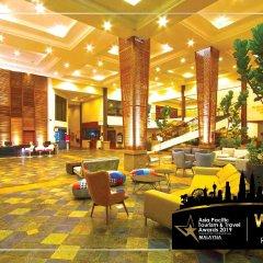 Отель Cinta Sayang Resort питание фото 3
