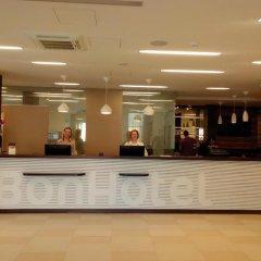 Отель Bon Минск интерьер отеля фото 2