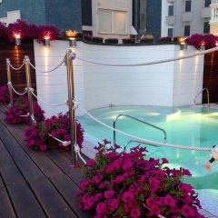 Novecento Suite Hotel бассейн