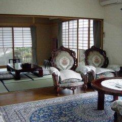 Отель Syouya No Yakata Хидзи комната для гостей